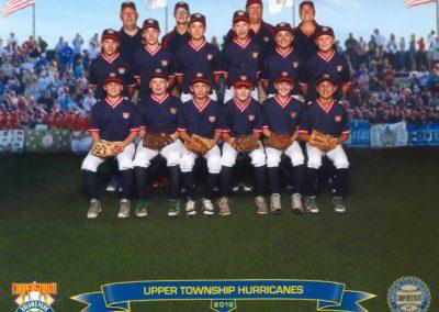2016 Team B